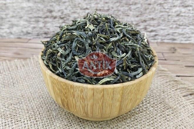 Antik Kuruyemiş - Beyaz Çay 100 Gr-Antik Ten