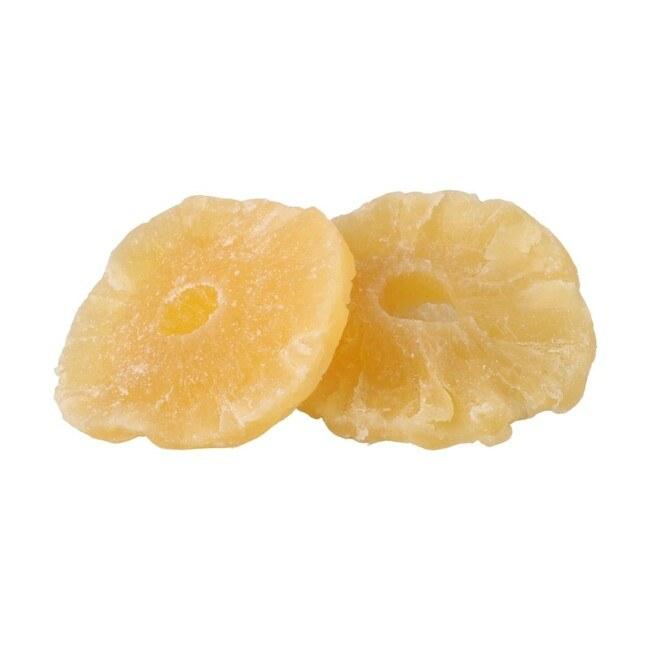 Kuru Ananas 1000 Gr-antik Ten - Thumbnail