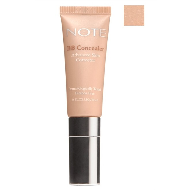 Note - Note Bb Concealer 03
