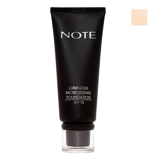 Note - Note Luminous Moi.fondöten 01