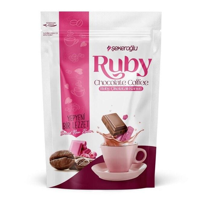 sekeroglu - Ruby Çikolatalı Kahve 200 Gr