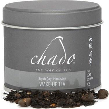 Chado - Wake-up Siyah Çay 50 G